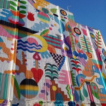 Zosen x Mina Hamada @ Barcellona