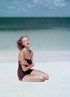 Vogue, anni 50.