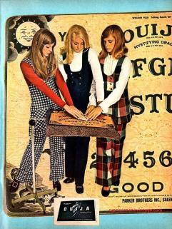 1969 moda dei teenager