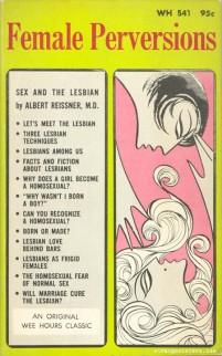 """""""Può il matrimonio curare la lesbica?"""" Un manuale del 1965"""