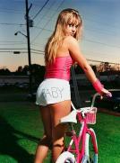 Britney Spears negli anni 90