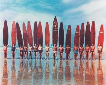 Primo Surfing Club della Gran Bretagna, 1959