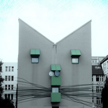 """Cat House"" a Berlino"