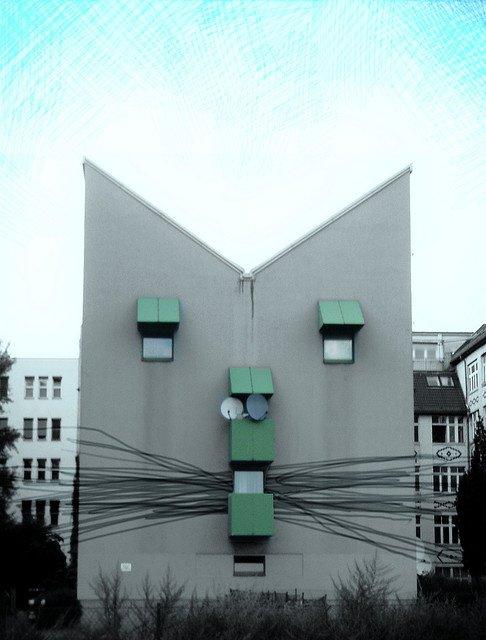 """Cat House"" a Berlino"