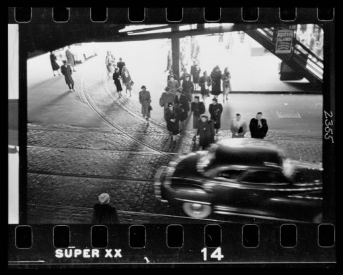 Chicago - City of Extremes - Stanley Kubrick