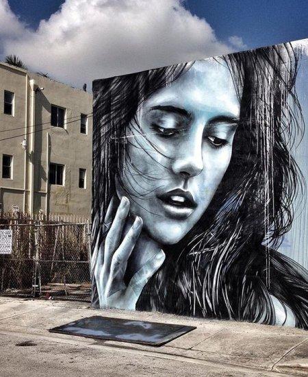Christina Angelina @ Miami