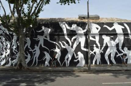 David de la Mano @ Montevideo