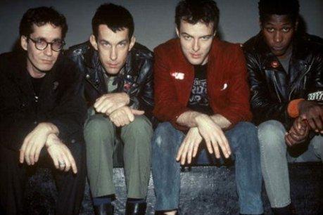 Dead Kennedys, 1980
