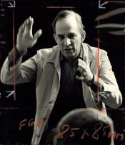 """Dic. 19,1970, """"L'immagine favorita di se stesso di Ingmar Bergman"""" Fotografia di Bo-Erik Gyberg"""