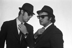 "Durante le riprese di ""The Blues Brothers"", la cocaina è stata inclusa come parte del budget del film"