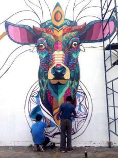 Farid Rueda @ Uruapan (Messico)