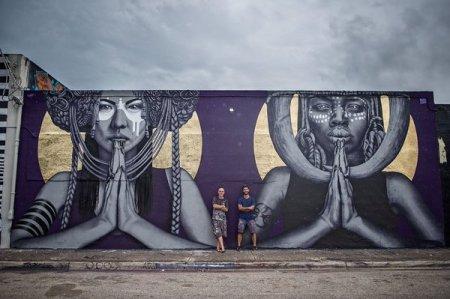 Fin DAC & Kevin Ledo @ Miami