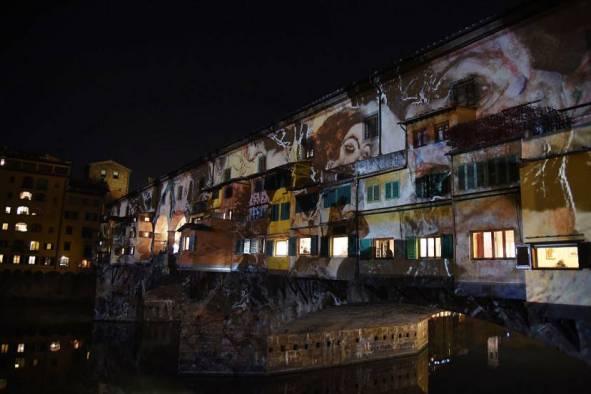 Firenze, F-Light 2015 - The Fake Factory