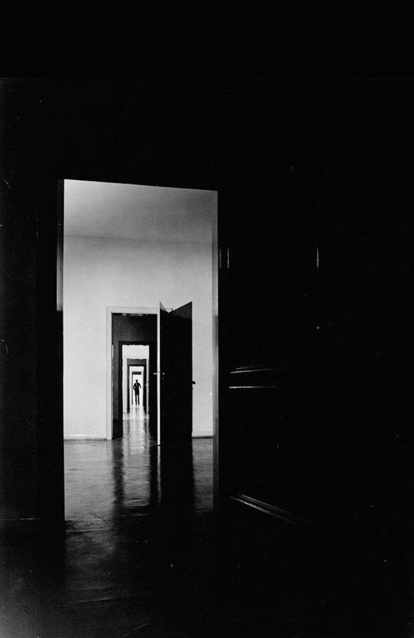 Franz Lazi | Open Doors, 1949