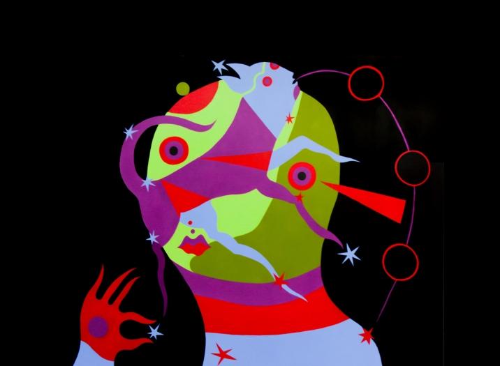 Gio Pistone -Endless - studio d'ars milano 2015 - Canicola