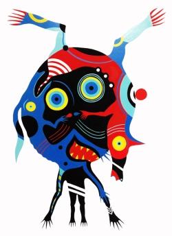Gio Pistone -Endless - studio d'ars milano 2015 - INDECISO