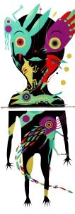 Gio Pistone -Endless - studio d'ars milano 2015 - SODDISFATTO(Yuri)