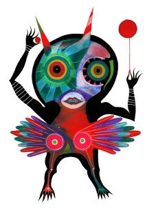 Gio Pistone - Is animas - irregolare(Arpia)