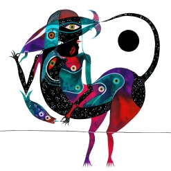 Gio Pistone - Is animas - sensuale(AlphaCentauro)