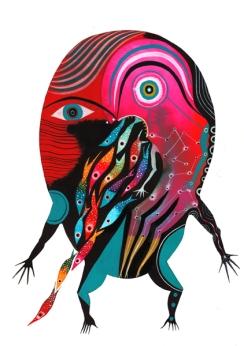 Gio Pistone - Is animas - Succhiare(Karisiri)