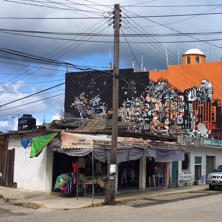 Giorgio Casu @ Tulum, Messico