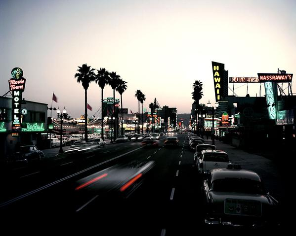 Hollywood, 1959