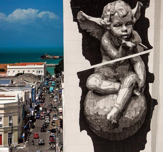 iNO @ Brasile per il Festival Concreto