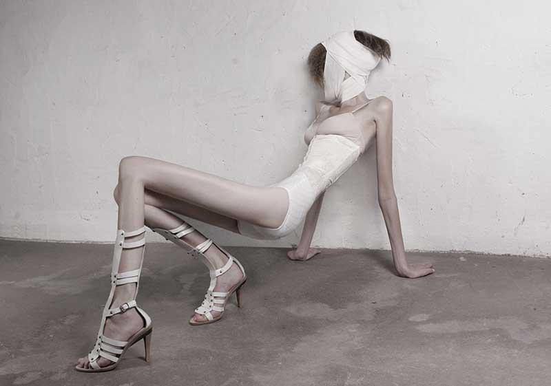 """32 Kilos"" by Ivonne Thein"