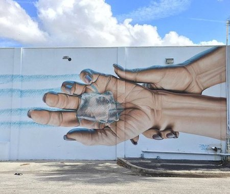 James Bullough e idrawalot