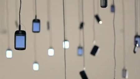 """Mobile Mobile"" by James Théophane Jnr"