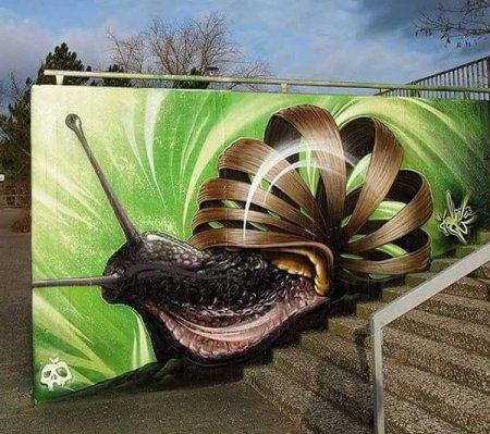 JAYN - snails mode