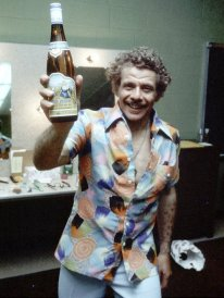 Jerry Stiller, 1974