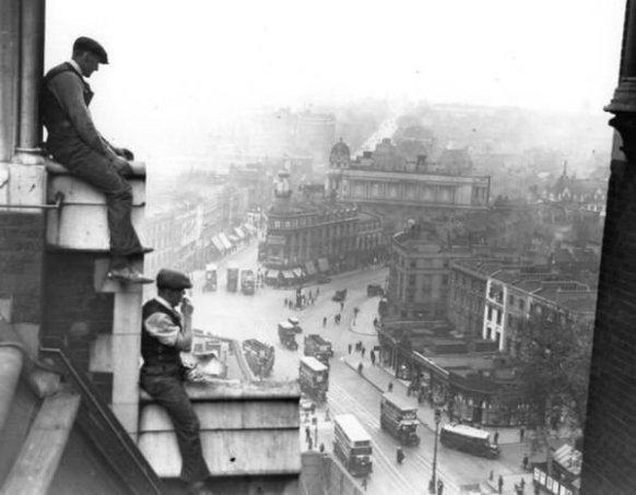 King's Cross, Londra, 1931