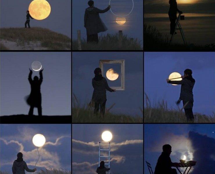 Laurent Lavender - Moon Games