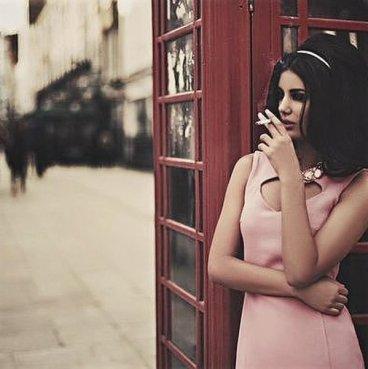Londra negli anni 60