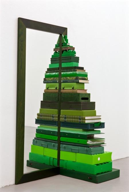 Merry Mirror by Michael Johansson (2010)