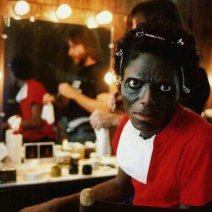 Il makeup di Michael Jackson per Thriller