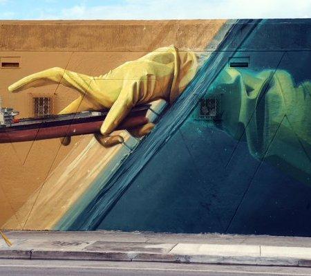 Onur & Wes21 @ Miami