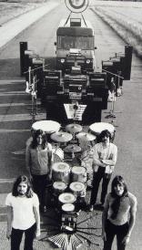 Pink Floyd, 1969