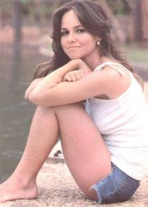Sally Field (1977)