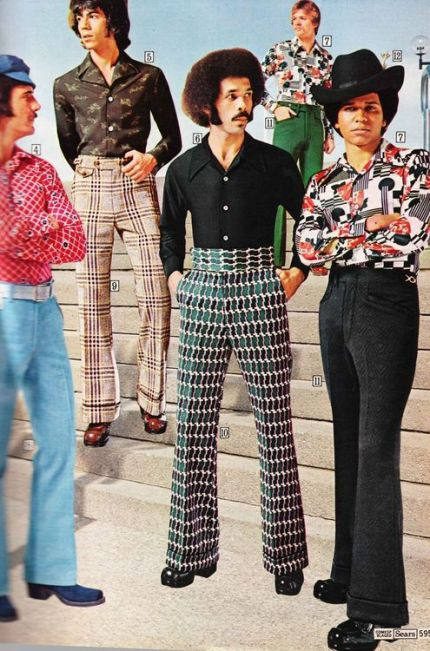 Fashion, 1974
