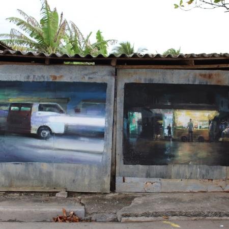 Sebas Velasco @ Repubblica Dominicana per Artesano Project