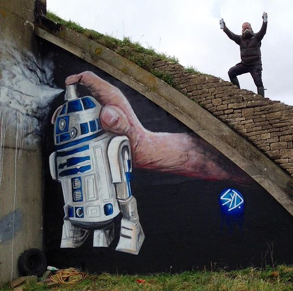 Syd - The Force Awakens