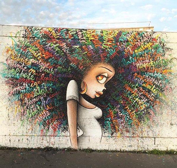 VinieGraffiti @ Parigi