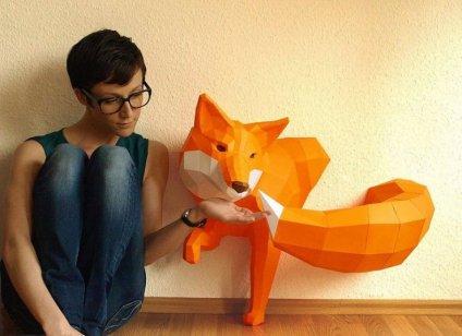 Wolfram Kampffmeyer - Paperwolf