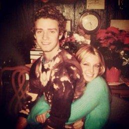 Justin Timberlake e Britney Spears