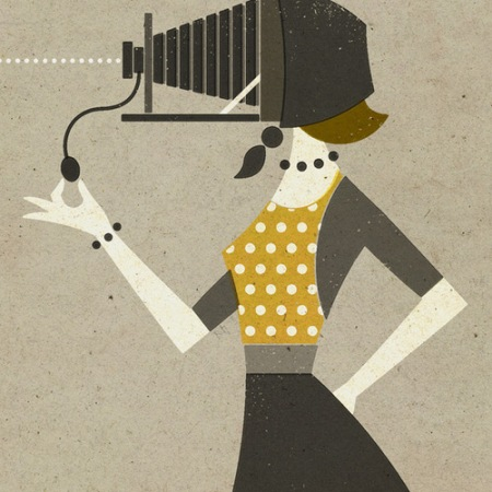 Illustrazione di Zara Picken