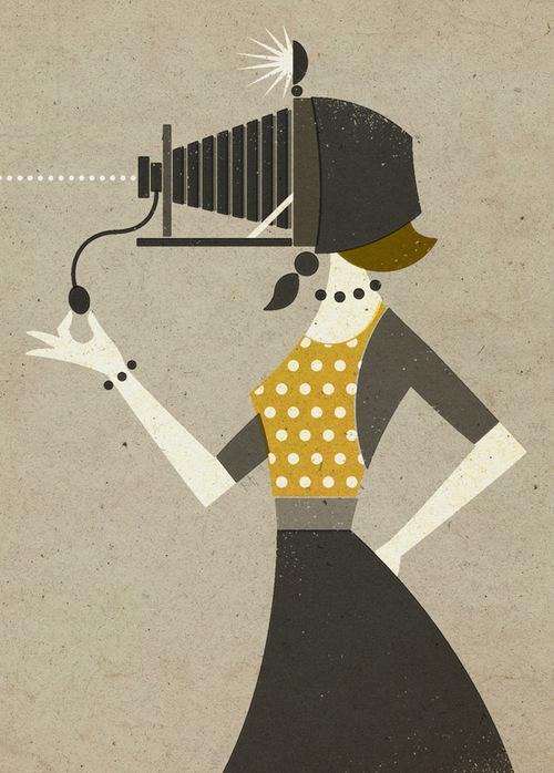 Illustrazione di Zara Picken