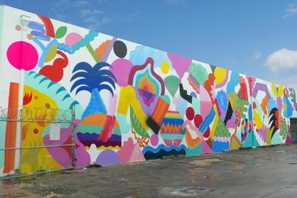 Zosen e Mina Hamada @ Miami