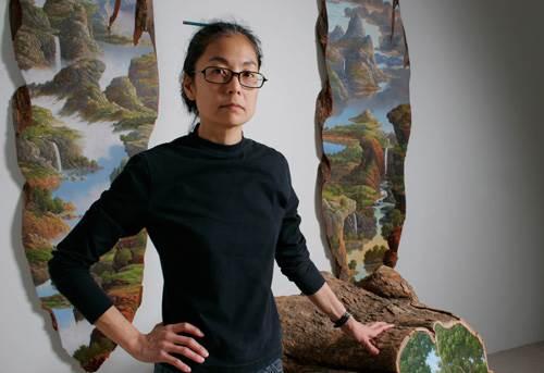 Alison Moritsugu